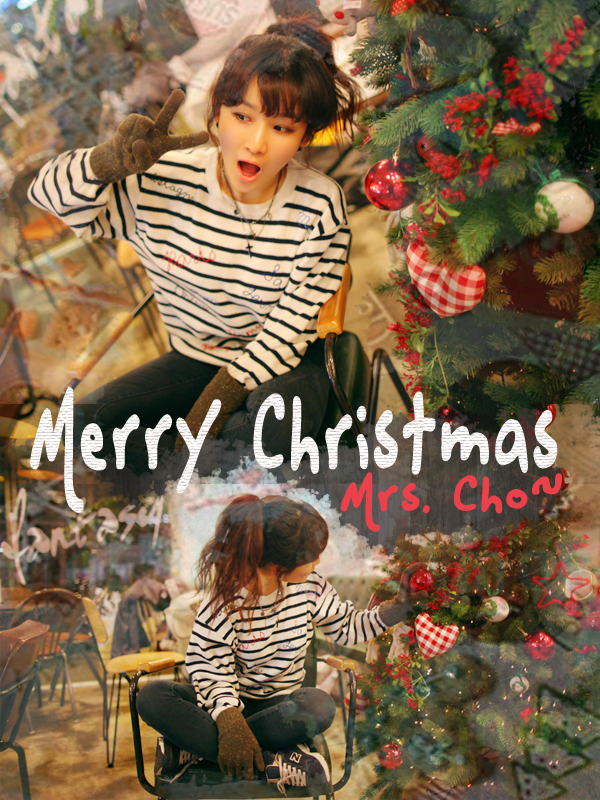 Merry Christmas, Mr