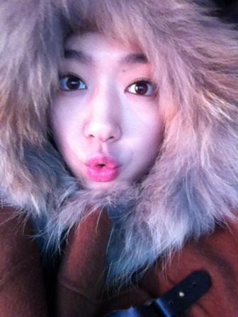 Min Hye Sun